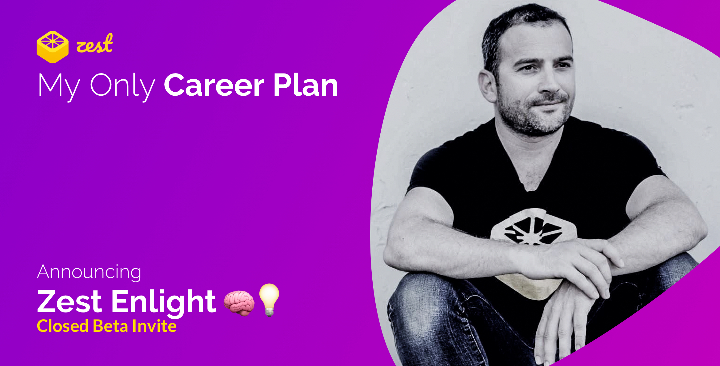 Yam's My Only Career plan: Beta Invite